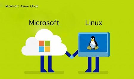 微软Azure 虚拟机支持多种 Linux 发行版!微软Azure 虚拟机支持多种 Linux 发行版!