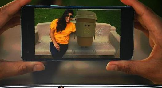 谷歌看好AR技术:明年手机AR大爆发谷歌看好AR技术:明年手机AR大爆发