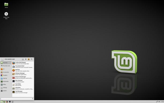 """Linux Mint 18.3 发布""""Sylvia"""" 的KDE和Xfce版本Linux Mint 18.3 发布""""Sylvia"""" 的KDE和Xfce版本"""