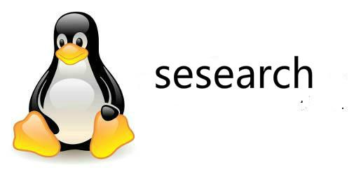 详解命令-sesearch详解命令-sesearch