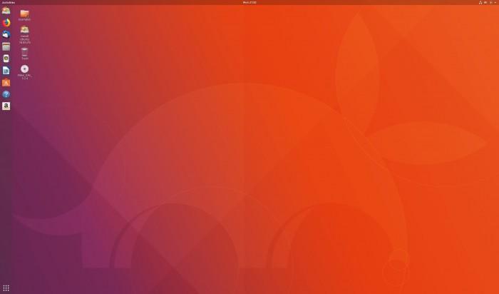 Ubuntu 18.04 LTS(仿生海狸)将默认采用XOrg图形堆栈Ubuntu 18.04 LTS(仿生海狸)将默认采用XOrg图形堆栈