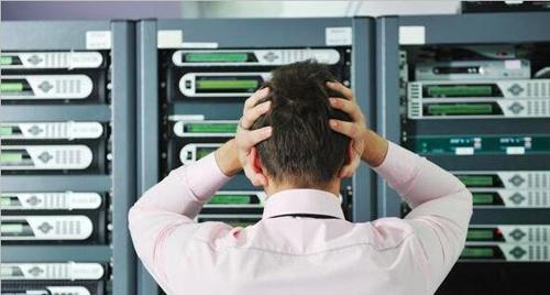 服务器宕机了该怎么办?服务器宕机了该怎么办?