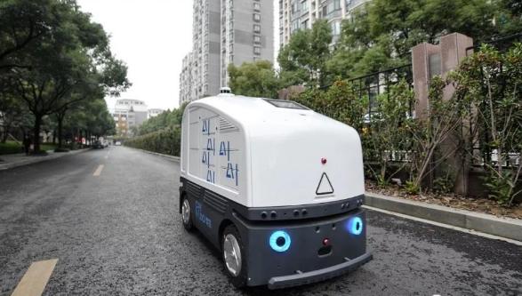 物流无人化势在必行,物流AI时代真的要来了吗?物流无人化势在必行,物流AI时代真的要来了吗?
