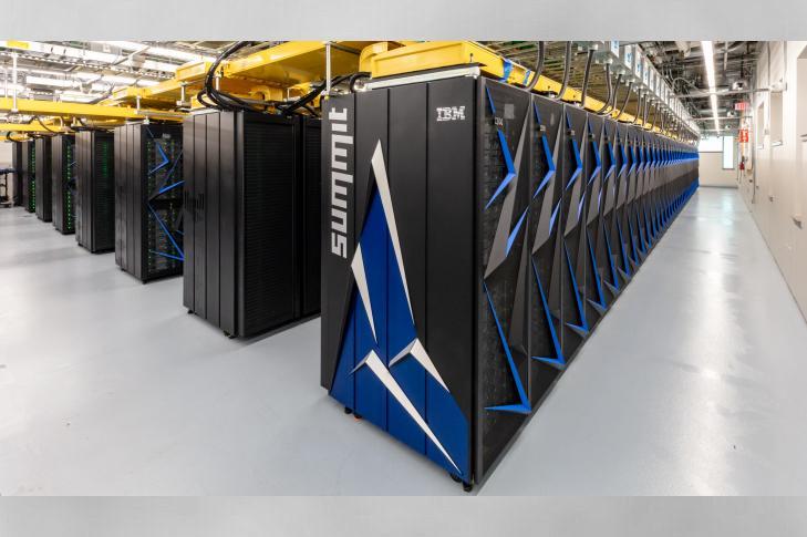IBM Summit :Linux加持下的全球最快最智能的超级计算机IBM Summit :Linux加持下的全球最快最智能的超级计算机