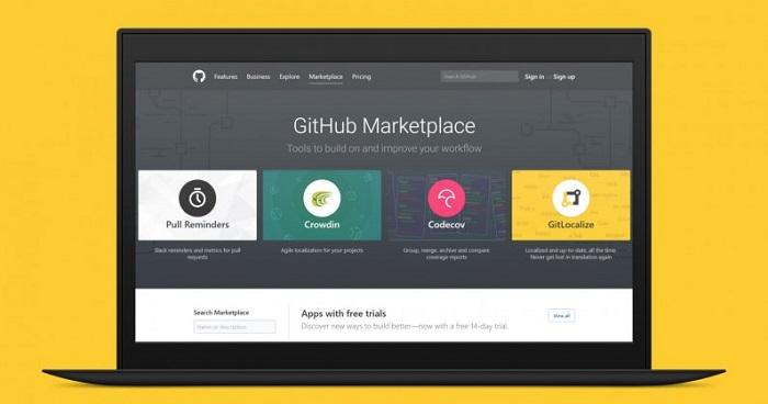 GitHub 决定向开发者进一步开放应用市场GitHub 决定向开发者进一步开放应用市场