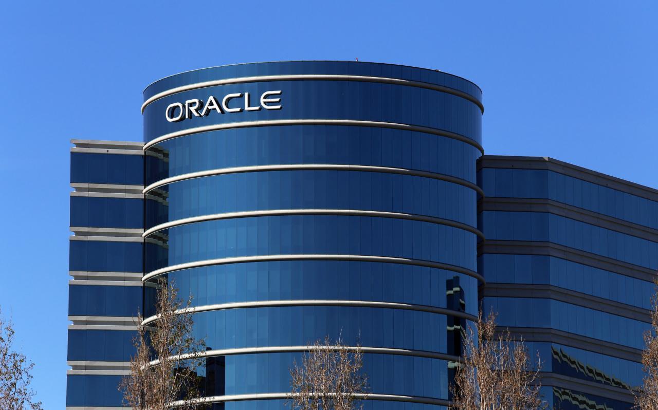 Oracle Database 18新增Linux风格Oracle Database 18新增Linux风格